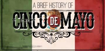 Video watch a brief history of cinco de mayo