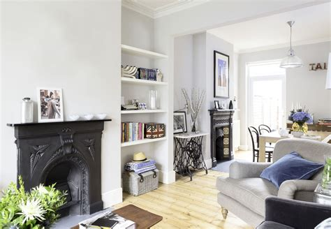 stunning  suburbia terrace mews town houses victorian living room victorian terrace