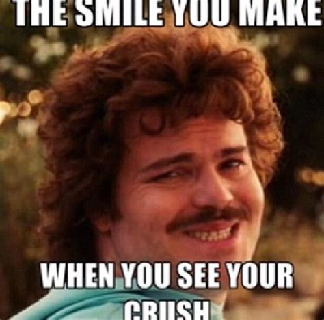 Nacho Libre Meme - when i see pictures of my celebrity crushes tom