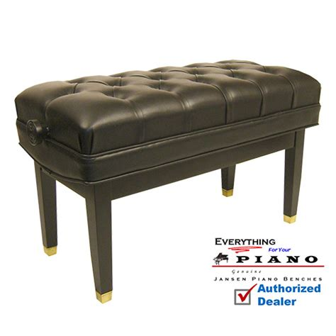 piano bench size jansen artist piano bench duet size everything for your