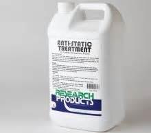 Anti Static Carpet Spray Anti Static Carpet Spray 1 L