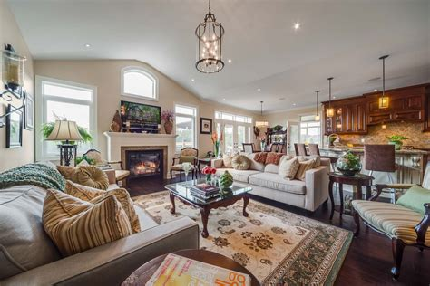 great room concept orangeville exquisite 5 bedroom bungalow for sale klein