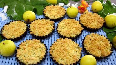 t駘駑atin recettes cuisine crumble 224 la rhubarbe et nashis supertoinette la