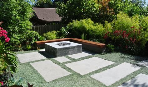 Grass Alternatives For Backyards by Lawn Alternatives For The Modern Yard