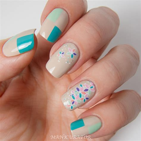 Blumen Nägel by Manicurator By Opi New Nail Lacquers For 2014