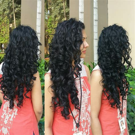 how to comb diva curl hair devacurl and cantu by curlbeautydiary
