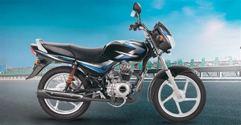 ct 100 new model bajaj ct100 reintroduced becomes india s cheapest bike