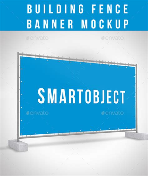 Graphicriver Vinly Banner Mockup building mock up psd free 187 tinkytyler org stock photos