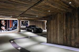 house car parking design luxury chalet brickell in meg 232 ve alpes decoholic