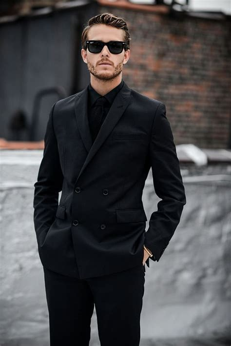 how to wear a ton comfortably best 25 double breasted suit ideas on pinterest