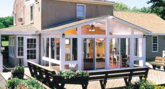 sunroom on deck betterliving sunrooms customer reviews