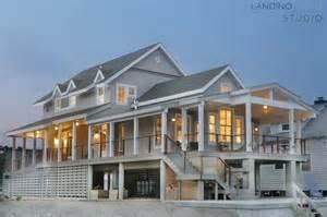 Beach Style House Connecticut Beach House 2013 Design Award Winner Ct
