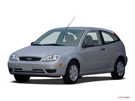 2007 ford focus prices reviews and pictures u s news