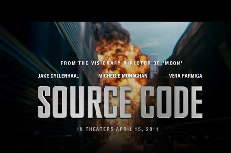 source code source code teaser trailer