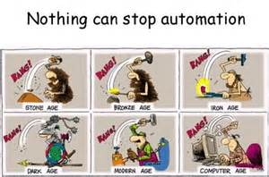 create cartoon quality nothing can stop automation picture