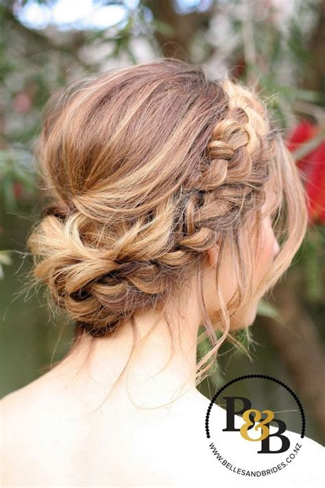 ball hairstyles updo braids pinterest the world s catalog of ideas