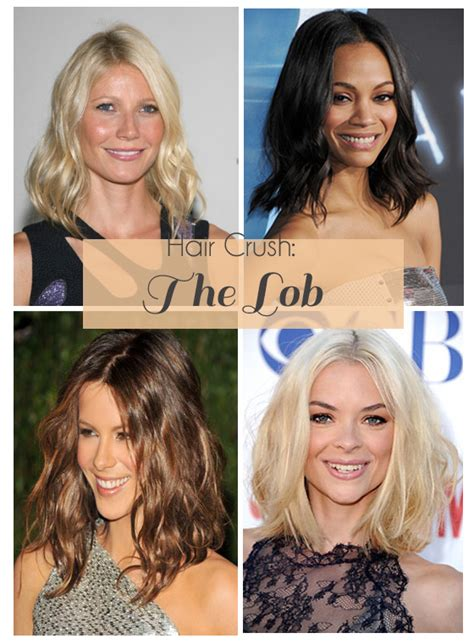 how to ask for a lob cut hair crush the lob the wink blog