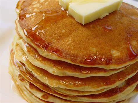 brown butter buttermilk pancakes recipe by foodpassion