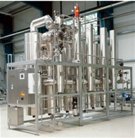 design of multi effect distillation multiple effect distillation unit