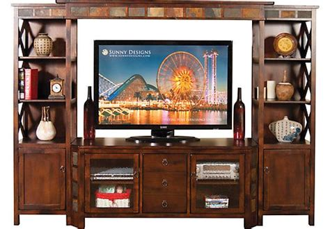 rooms to go entertainment centers shop for a oliver 4 pc wall unit at rooms to go find wall units that will look great in your