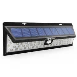le solaire ext 233 rieure 233 tanche spot exterieur d 233 tecteur
