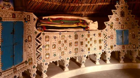 Home Interiors Paintings d source design gallery on habitats of kutch bhunga