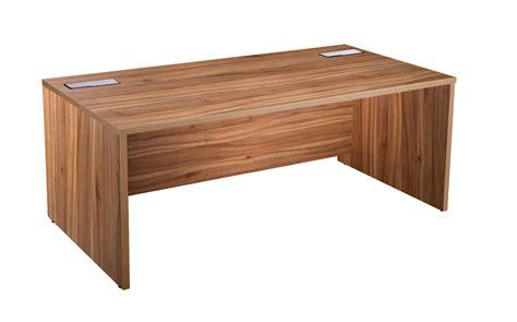 american black walnut desk rectangular executive desk 1800 x 900 x 730 h american