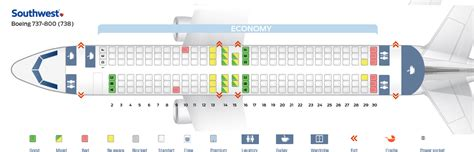 transavia seats seat map boeing 737 800 southwest airlines best seats in