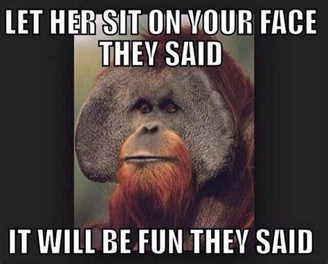 Face Sitting Meme - face sitting meme guy