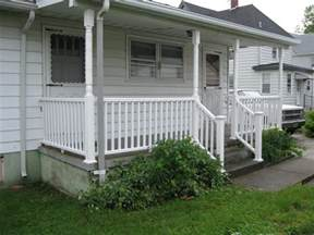 small front porches porch railing front porch