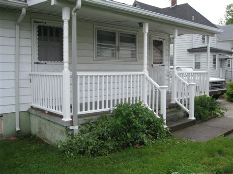 porches for mobile homes exterior exceptional white wooden