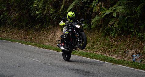 Ktm Wheelie Bar I Moto Ride Kawasaki Z250sl
