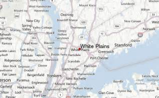 plains of map white plains location guide