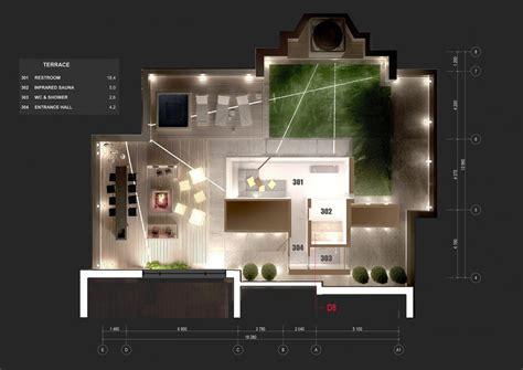 Ipad Floor Plan App architecture photography plan terrace 189966