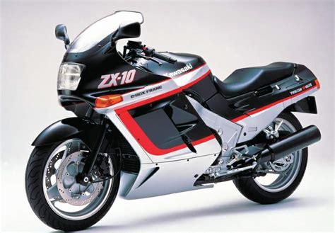 Kawasaki Zx10 by Kawasaki Zx10