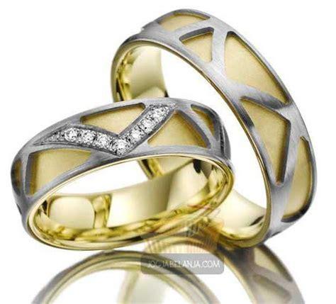 Cincin Perak Lapis Emas Untuk Perkawinanpernikahan cincin kawin vaapu perak lapis emas cincin kawin jogja