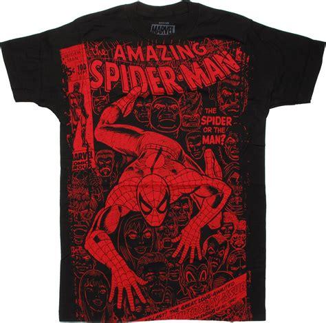 Spider Tshirt spider or vintage t shirt sheer