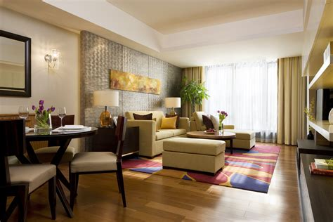 Furnished Appartments by Beijing Serviced Apartments Mondestay Worldwide