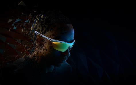 wallpaper nike vision  technology