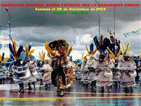 Cp Andina bolivia andina
