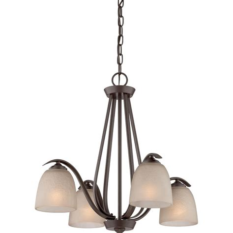Quoizel Chandelier Rl5104wt Quoizel Lighting Rl5104wt Radcliff Chandelier In Western Bronze Goinglighting