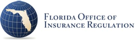 Florida Office Of Insurance Regulation florida department of financial services insurance regulation