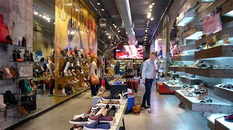 list of sneaker stores new york the shopping list you heard of it