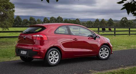 Kia 2015 Lineup 2015 Kia Lineup Revised On Sale In Australia From