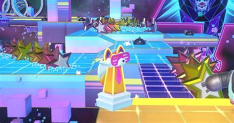 lucky s tale gets new 80s themed expansion gamegrin
