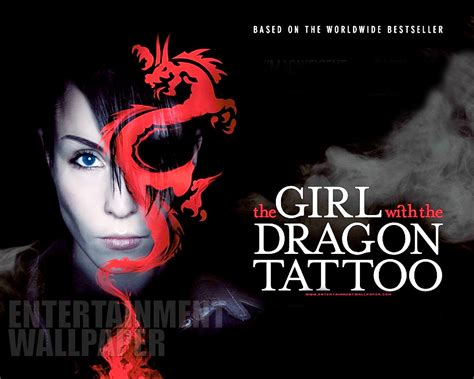 girl with the dragon tattoo summary photogallery