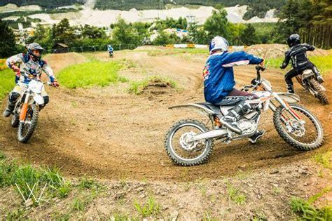 Motorrad Mieten Zillertal by Ktm Elektro Mx Park Motorrad News