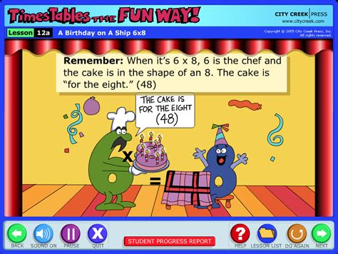 times tables the way homeschool happenings times tables the way a review