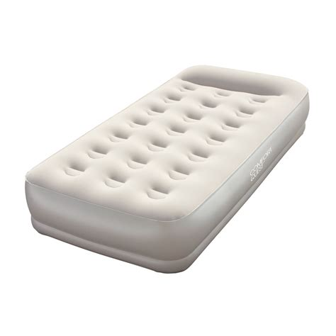 comfort quest air mattress bestway comfort quest restaira inflatable cing guest