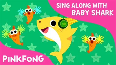baby shark pinkfong mp3 move like the baby shark sing along with baby shark